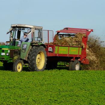Lombricompostage pour Agriculteurs