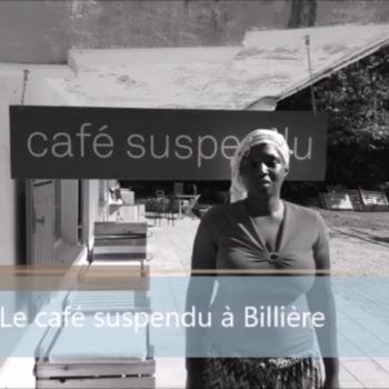 Installation Lombricomposteur au Café Suspendu de Billère